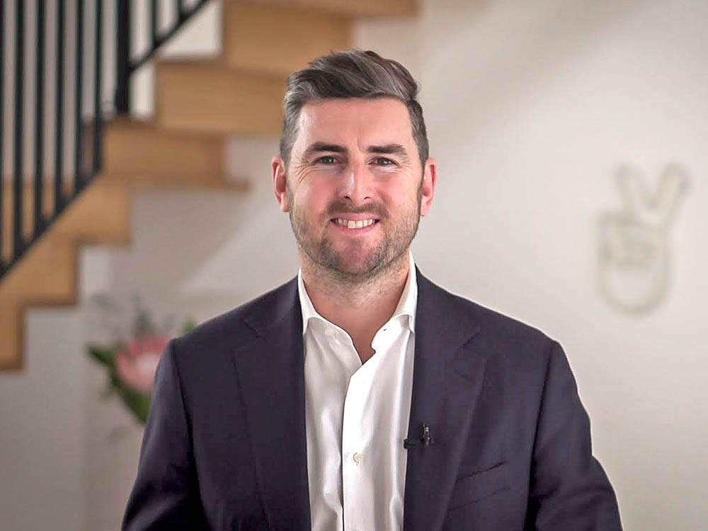 scott aggett hello haus property negotiator